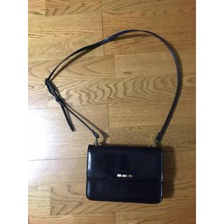 シマムラ(しまむら)のお財布ショルダーバック(財布)