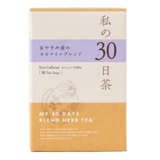 セイカツノキ(生活の木)の※mii様専用※生活の木 私の30日茶 おやすみ前のカモマイルブレンド 21袋(茶)