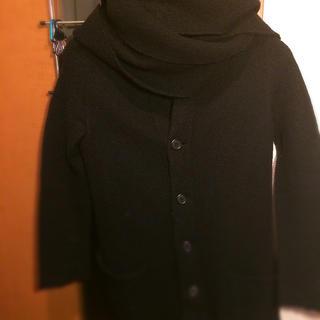 ゴム(gomme)のブラックコート(その他)