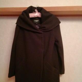 ルーニィ(LOUNIE)の冬のコート(ロングコート)