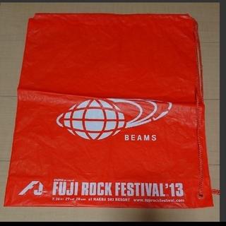 ビームス(BEAMS)の3.非売品ビニールバッグ(ショップ袋)