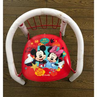 ディズニー(Disney)のベビー椅子(その他)