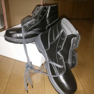 シモン(Simond)のシモン安全靴25㎝新品(その他)