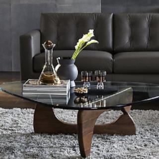 名作 ハーマンミラー ノグチイサム コーヒーテーブル  説明不要の名作です  A(ローテーブル)