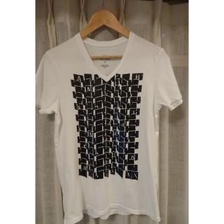 アルマーニエクスチェンジ(ARMANI EXCHANGE)のアルマーニエクスチェンジ(ARMANI EXCHANGE) Tシャツ(Tシャツ/カットソー(半袖/袖なし))
