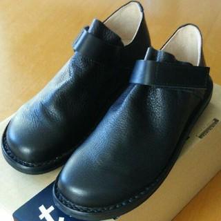 トリッペン(trippen)のトリッペン(ローファー/革靴)