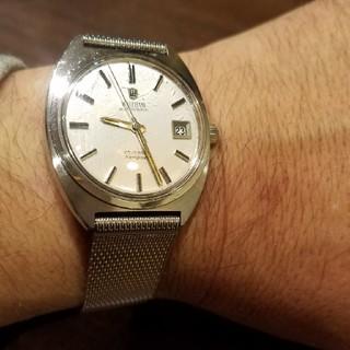 ウォルサム(Waltham)のウォルサム アンティーク自動巻き(腕時計(アナログ))