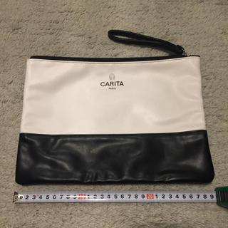 カリタ(CARITA)の新品ポーチ  CARITA(ポーチ)