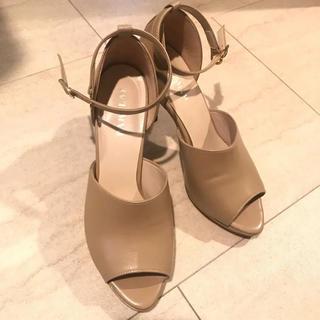 バークレー(BARCLAY)のSALE BARCLAY バークレー パンプス サンダル 上品 靴 (ハイヒール/パンプス)