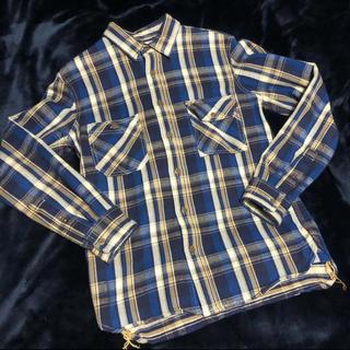 ドゥニーム(DENIME)のDenime チェックシャツ ネルシャツ(シャツ)