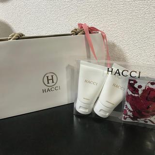 HACCI  シャンプー