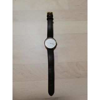 アーバンリサーチ(URBAN RESEARCH)の※お値下げしました※URBAN RESEARCH 腕時計(腕時計)