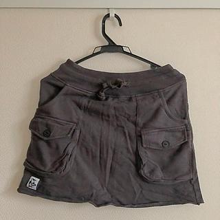 チャムス(CHUMS)の【CHUMS】スカート(ひざ丈スカート)