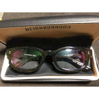 エフェクター(EFFECTOR)のエフェクター ネイバーフッド 眼鏡(サングラス/メガネ)