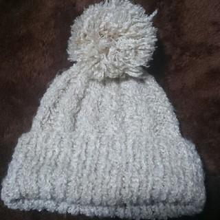 シマムラ(しまむら)のニット帽⭐(ニット帽/ビーニー)