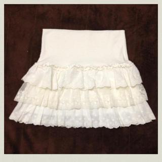 マーキュリーデュオ(MERCURYDUO)の美品!MERCURYDUO スカート☆(ミニスカート)
