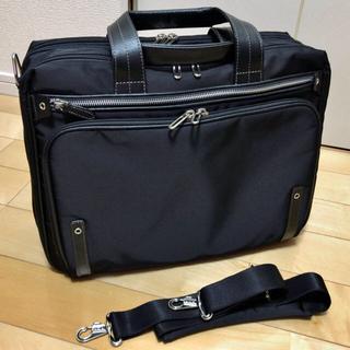 エースジーン(ACE GENE)の2泊サイズ ACE ビジネスバッグ 新品未使用(ビジネスバッグ)