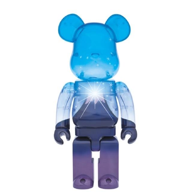 MEDICOM TOY(メディコムトイ)のベアブリック BE@RBRICK ダイヤモンド富士 400% スカイツリー エンタメ/ホビーのおもちゃ/ぬいぐるみ(キャラクターグッズ)の商品写真