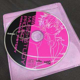 ボカロで覚える歴史 CD(ボーカロイド)