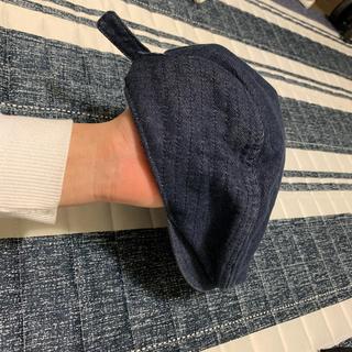 ディーゼル(DIESEL)のdieselハンチング帽値下げ❗️(ハンチング/ベレー帽)