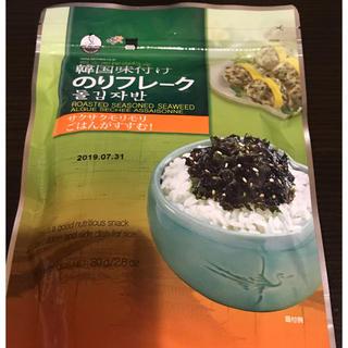 コストコ(コストコ)のコストコ 韓国味付けのりフレーク(その他)