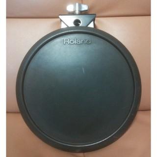 ローランド(Roland)の稼働確認済■Roland■pd6#1■電子ドラム(電子ドラム)
