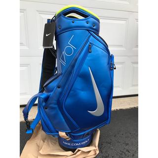 ナイキ(NIKE)の【新品未使用】2016 Nike Vapor Staff Bag ツアープロ使用(バッグ)