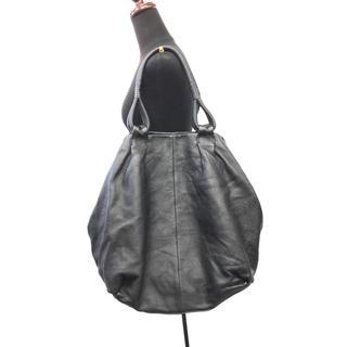 ハマノヒカクコウゲイ(濱野皮革工藝/HAMANO)のHAMANO 総レザーバッグ(トートバッグ)
