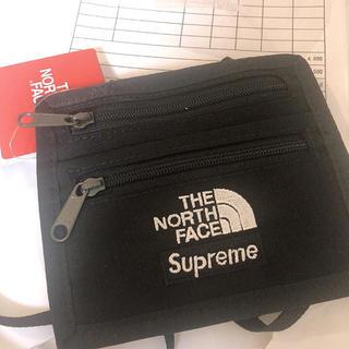 シュプリーム(Supreme)のSupreme The North Face Travel walle(財布)