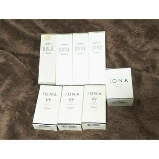 イオナ(IONA)の·IONA·(乳液 / ミルク)