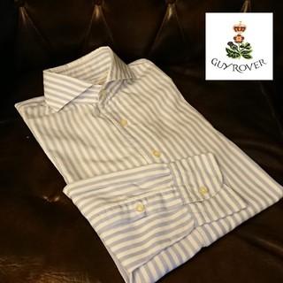 ギローバー(GUY ROVER)のGUY ROVER ストライプ ドレスシャツ(シャツ)