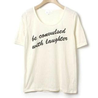 タケオキクチ(TAKEO KIKUCHI)のプリントTシャツ♡(Tシャツ(半袖/袖なし))