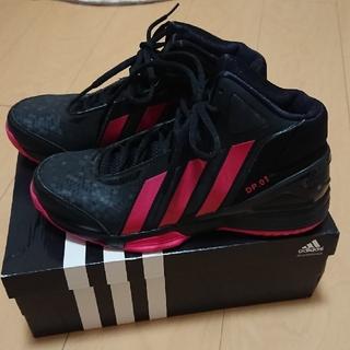 アディダス(adidas)のadidas DP.01  EXILE TETSUYA(ミュージシャン)