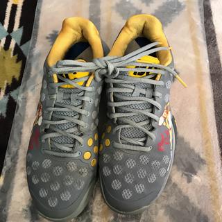 アディダス(adidas)のアディダス(adidas)barricade 2015 ラッキーレディ (シューズ)