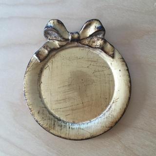 スワティ(SWATi)のSOLDI 木製 トレー(小物入れ)