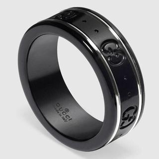 グッチ(Gucci)のKAR様専用  gucci シンバンド リング(リング(指輪))
