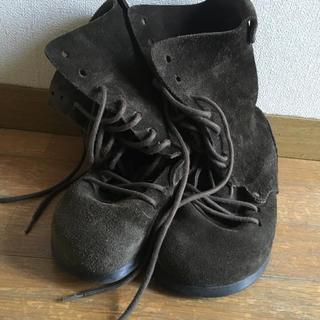 タタミ(TATAMI)のTATAMI ブーツ 36インチ(ブーツ)