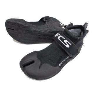 リーフブーツ FCS SLV REEF BOOTIES ⑥  24cm(サーフィン)