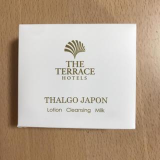 タルゴ(THALGO)のタルゴ ホテル アメニティ ブセナテラス テラスホテル(旅行用品)