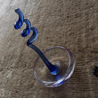 スガハラ(Sghr)のスガハラ  新品未使用 一輪挿し(花瓶)