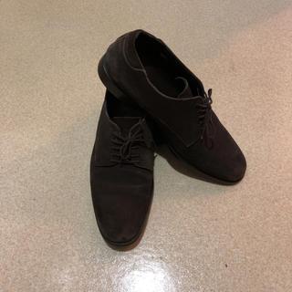 黒 紺 26cm(ローファー/革靴)