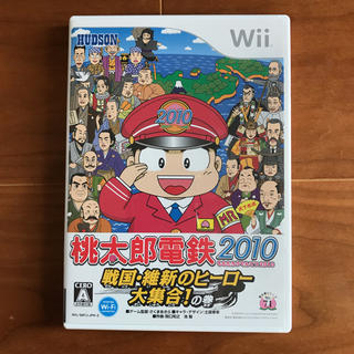 ハドソン(HUDSON)の桃鉄 Wii(家庭用ゲームソフト)