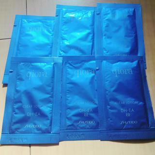 キオラ(qiora)の資生堂/キオラ/クリアローション DH-EA RR/除去化粧水/サンプル(サンプル/トライアルキット)