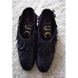 ジュコ(JUCO.)のJUCO 靴akino様専用です(ローファー/革靴)