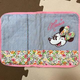 ディズニー(Disney)のミニー 母子手帳ケース(母子手帳ケース)