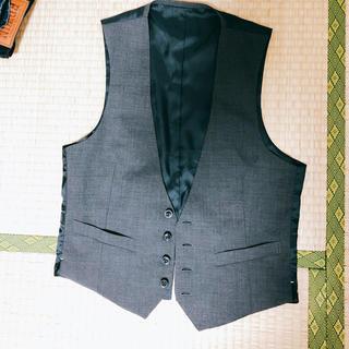 スーツ用 ベストMサイズ(スーツベスト)