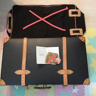 グローブトロッター(GLOBE-TROTTER)のグローブトロッター サファリー 30インチ カバー付き(トラベルバッグ/スーツケース)