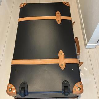 グローブトロッター(GLOBE-TROTTER)の確認画像 グローブトロッター(スーツケース/キャリーバッグ)
