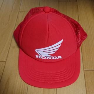 ホンダ(ホンダ)の【値下げ】ホンダ 帽子 ペアセット(キャップ)