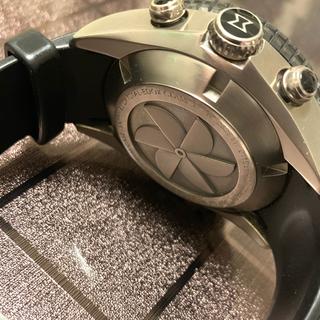 エドックス(EDOX)の【お値下げ】EDOX  クラスワン クロノオフショア(腕時計(アナログ))